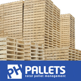 Total Pallet Management