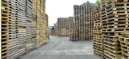 PH Pallets - The perfect pallet partner